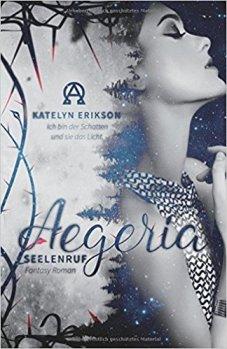 Aegeria Cover
